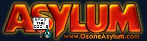 Ozone Asylum Logo